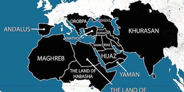 ИГИЛ - новая угроза для России