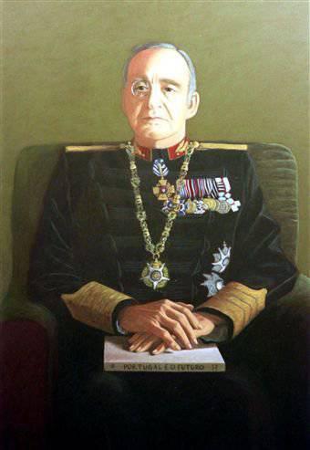 генерал Антониу ди Спинола