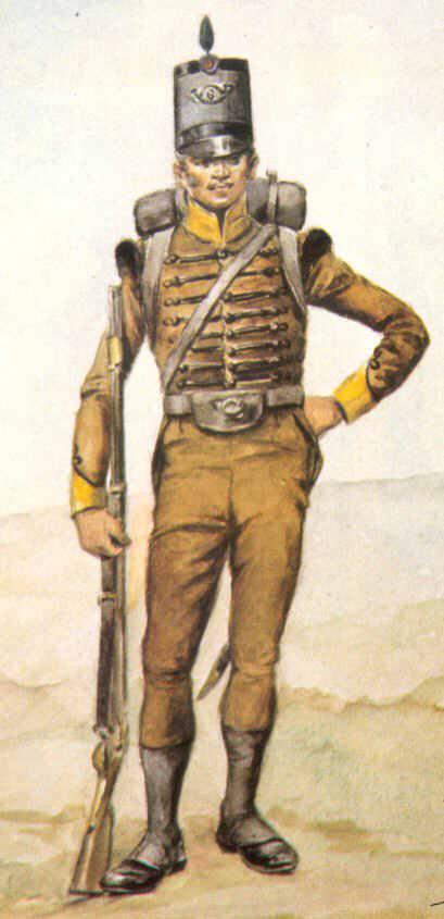 最后的殖民帝国:非洲大陆战争中的葡萄牙突击队