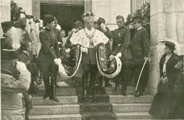 Репетиция Великой войны