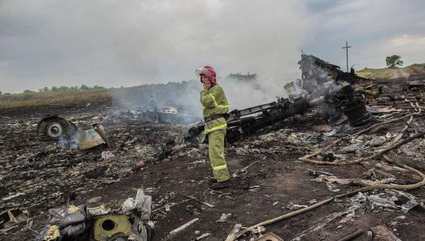 Игорь Стрелков: Ополченцы не будут мешать работе комиссии по расследованию причин падения Boeing 777