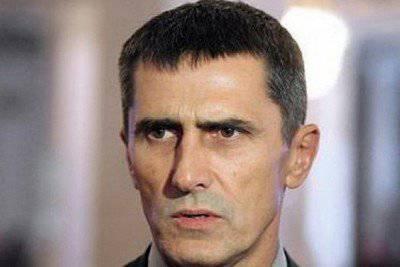 """Генпрокурор Украины заявил, что ополченцы не получали доступа к системам """"Бук"""" и """"С-300"""" укроПВО"""