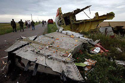 Украинские силовики хотели сбить самолет президента РФ?