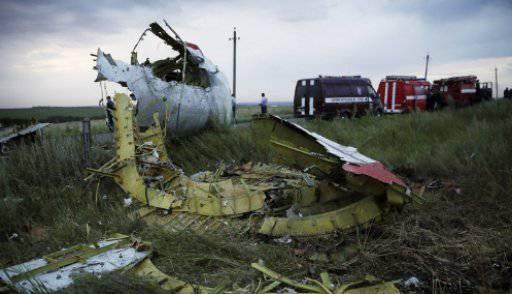 Катастрофа «Боинга-777» под Донецком – оглушительный провал спецоперации США!