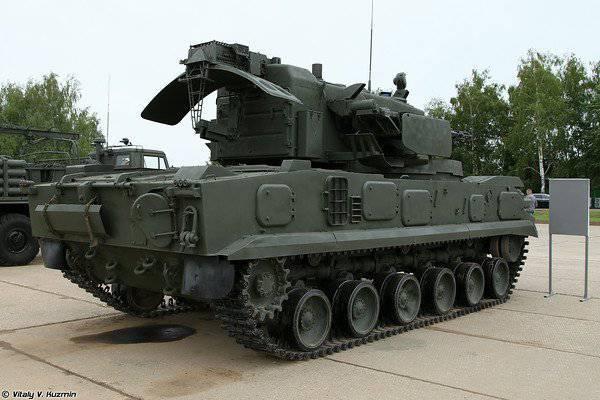 Танковый биатлон 2014