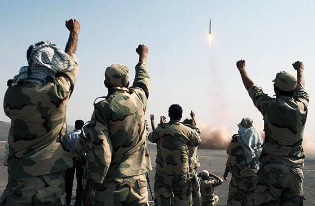 L'esercito iraniano è il più eclettico al mondo