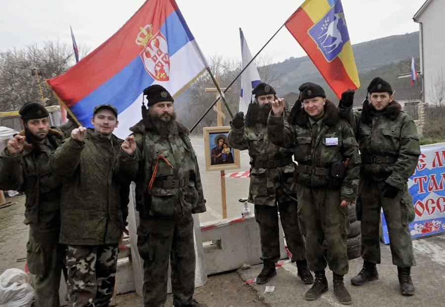 Климкин отрицает проблемы в отношениях с Сербией - Цензор.НЕТ 9841