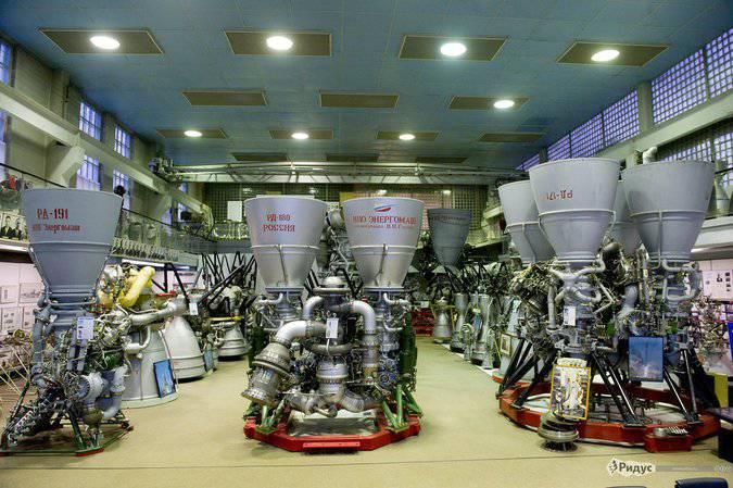 «Роскосмосу» угрожают не санкции, а частные американские компании