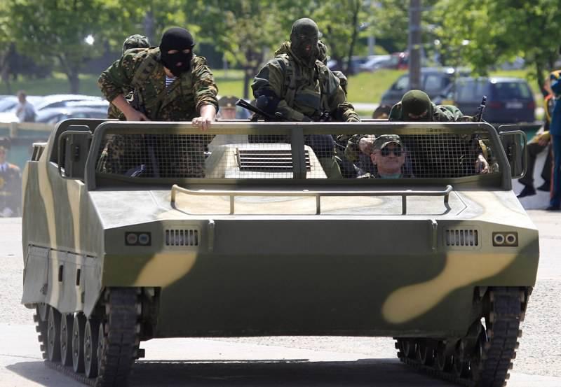 Belarus silahları ve kendi ekipmanı