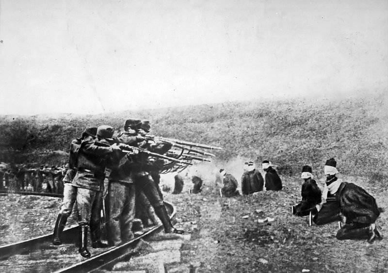पश्चिम के आचार्यों ने प्रथम विश्व युद्ध क्यों शुरू किया
