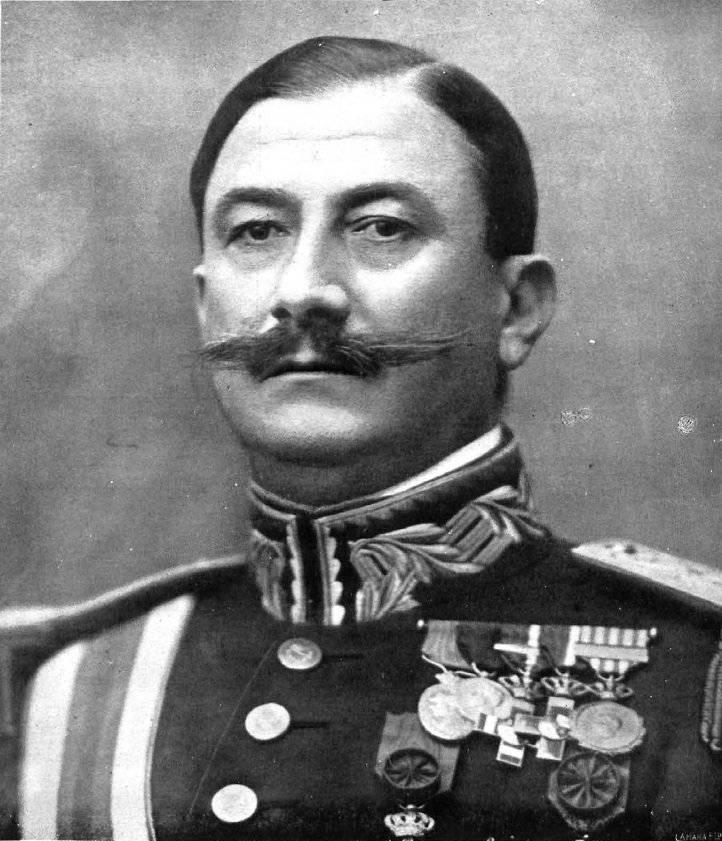 """""""Düzenli"""": General Franco'nun Fas Muhafızı ve diğer İspanyol sömürge birlikleri"""