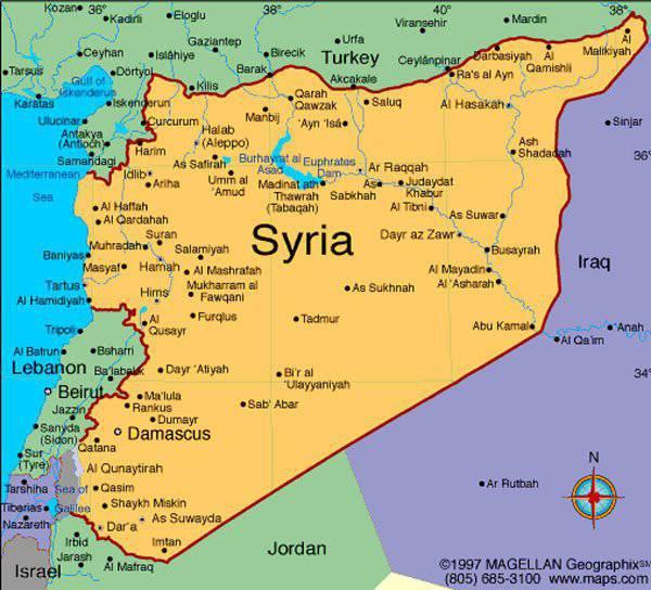 叙利亚斋月的悲惨成果