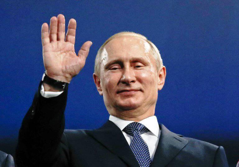 Путин: память о Первой мировой поможет извлечь верные уроки из прошлого