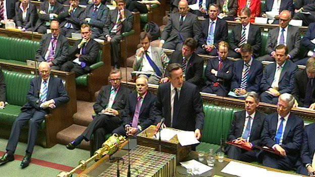 Палата №6. Британские парламентарии оценили вероятность нападения России на блок НАТО