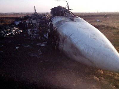 Потери ВВС Украины: на грани катастрофы