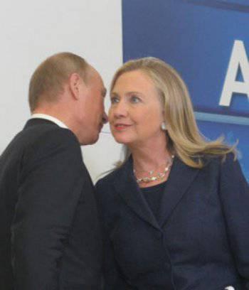 """""""Стоит Америке рыпнуться – Путин устроит там восстание"""" - эксперты не стесняются в выражениях"""