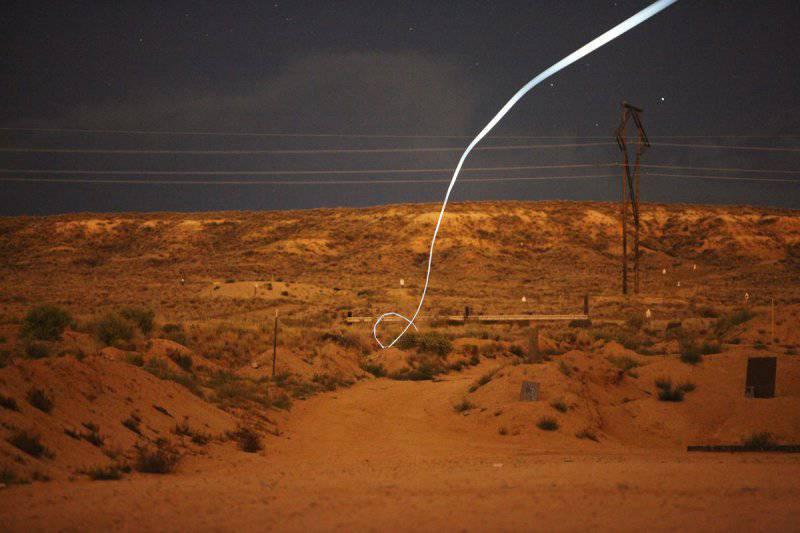 В США успешно прошли испытания самонаводящиеся пули EXACTO