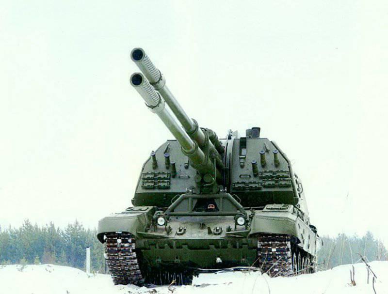 Меняющийся мир артиллерии (Часть 2)