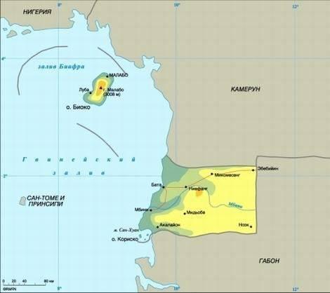 इक्वेटोरियल गिनी: कैसे एक सैन्य तख्तापलट और एक तानाशाह की सत्ता में आने से देश को मौत से बचाया
