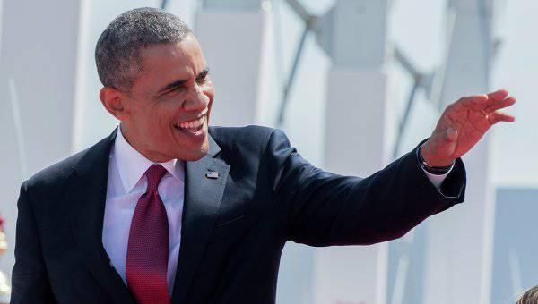 Барак Обама: Путин в долгосрочной перспективе может быть опасен для России