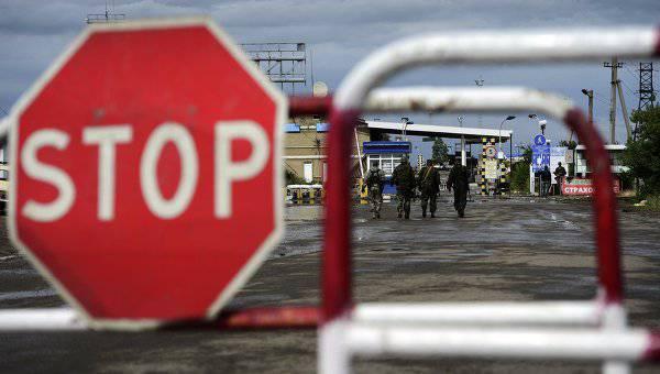 Более 400 украинских военнослужащих попросили убежища в России