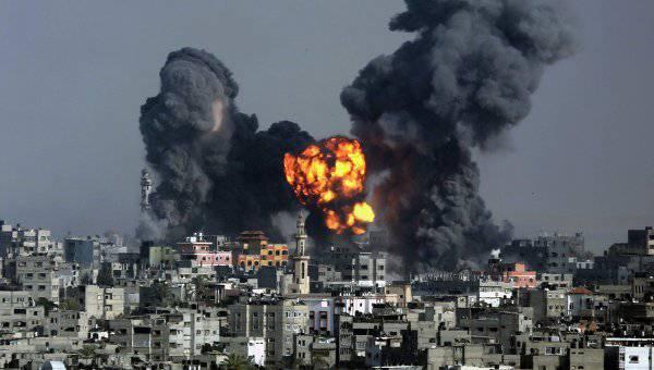Израиль и ХАМАС договорились об очередном 3-дневном перемирии
