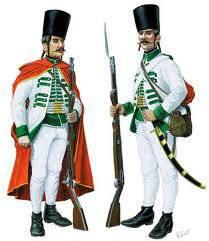 Гусары Новороссии: сербские колонии и оборона южных рубежей Российской империи