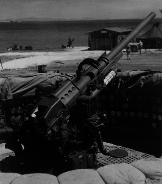 第二次世界大戦中のアメリカの対空防衛 パート2