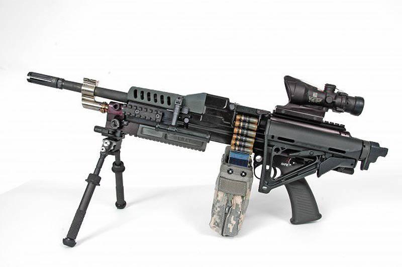 Mortalità e lungo raggio contro mobilità: il dilemma delle munizioni per armi di piccolo calibro