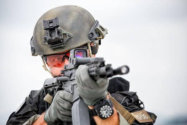 Новые технологии в оптике для стрелков от 'Oakley'