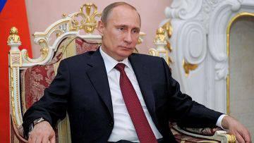 プーチン大統領、イワン・ザ・テリブル(「Rzeczpospolita」、ポーランド)