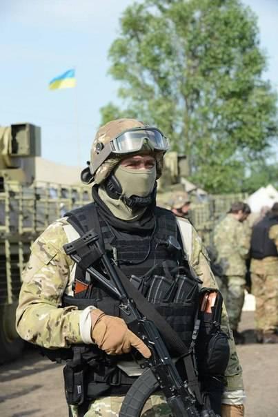 14のためのニューロシアの民兵からの報告8月の2014