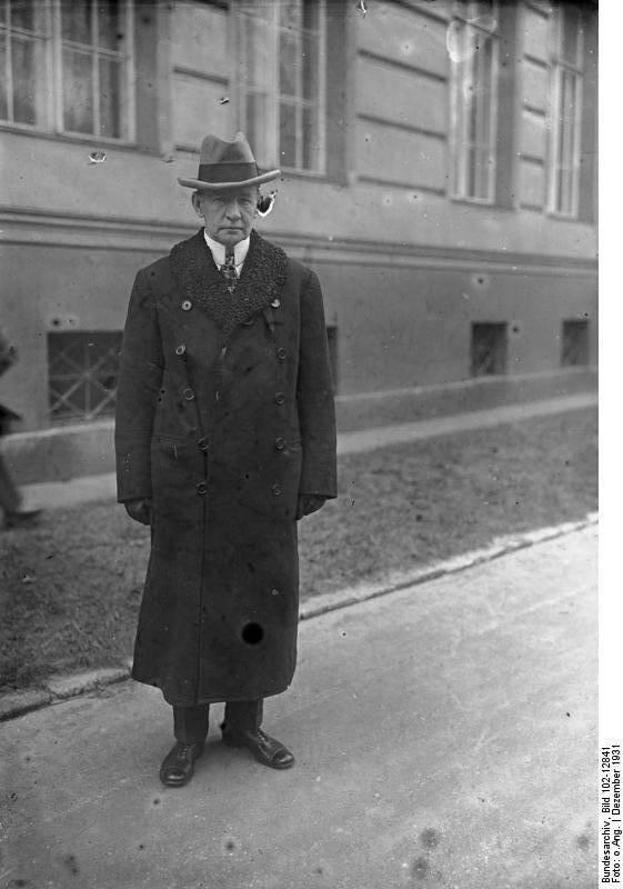 독일 제 3 제국의 길 : Ruhr 분쟁과 Dawes 계획. 2의 일부