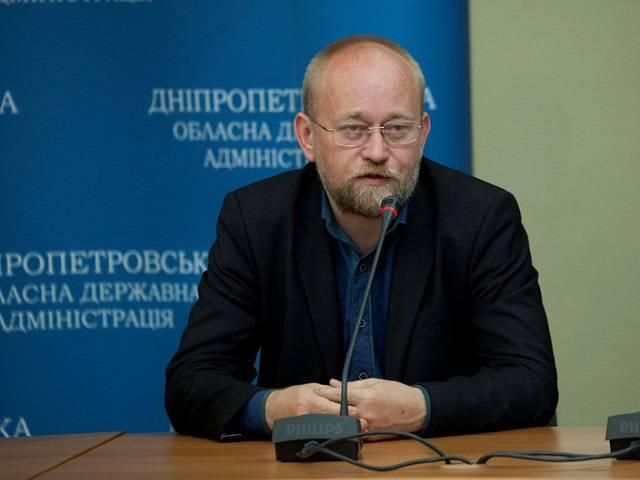 यूक्रेन के पूर्व में आतंकवादियों पर जनरल रूबन: ऐसे लोग हैं जिनके साथ हम मैदान में खड़े थे