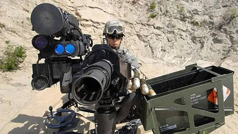 Infantry weapons. Operational criteria, trends and prospects