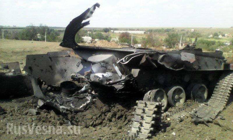 Источник в Минобороны Украины: Армия лишилась половины артиллерии, а Военно-воздушных сил больше нет