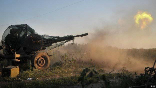 Жители Мариуполя заявляют, что наци-гвардия оставляет город