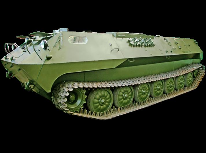 На Харьковском тракторном закрыто производство бронетехники