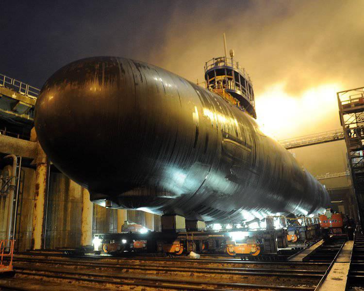 Самый дорогой контракт в истории военного флота