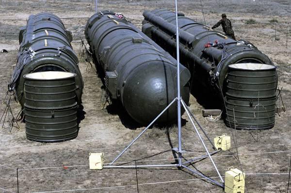 Договор о ликвидации РСМД станет темой переговоров