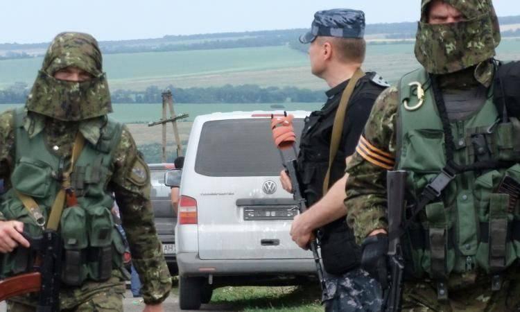 ДНР: 294 обстрела за сутки и турецкие наемники под Мариуполем