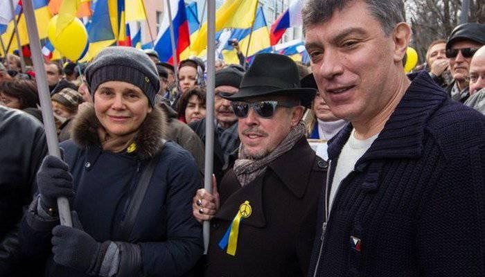 """Tattiche della """"Quinta colonna"""": come le forze filo-occidentali cercano di influenzare la coscienza di massa russa"""