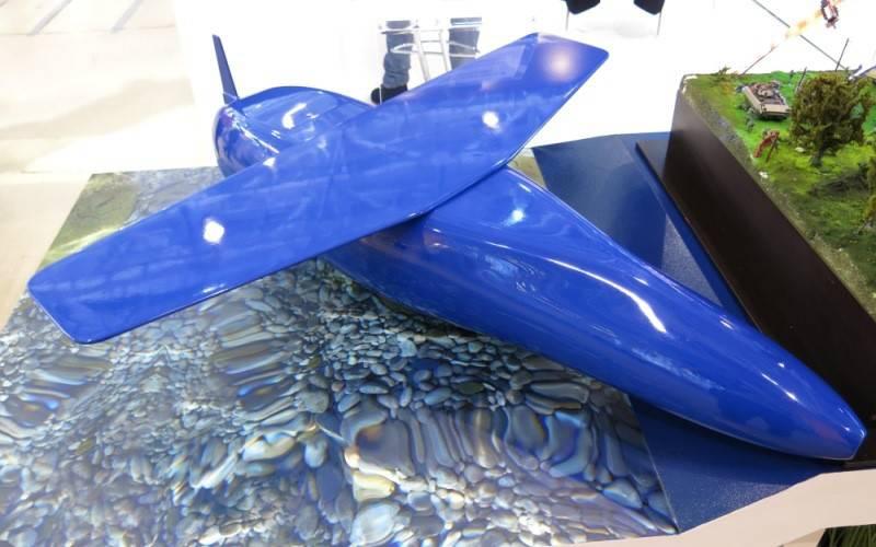 Novos planadores submarinos são desenvolvidos em Samara