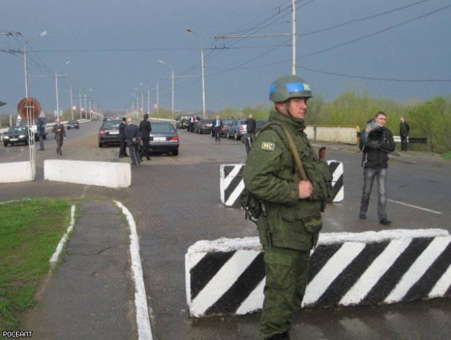 Transnistriaへの攻撃はキャンセルされました:キエフはそれには近づいていません、Rogozinはモルドバを怖がっていました