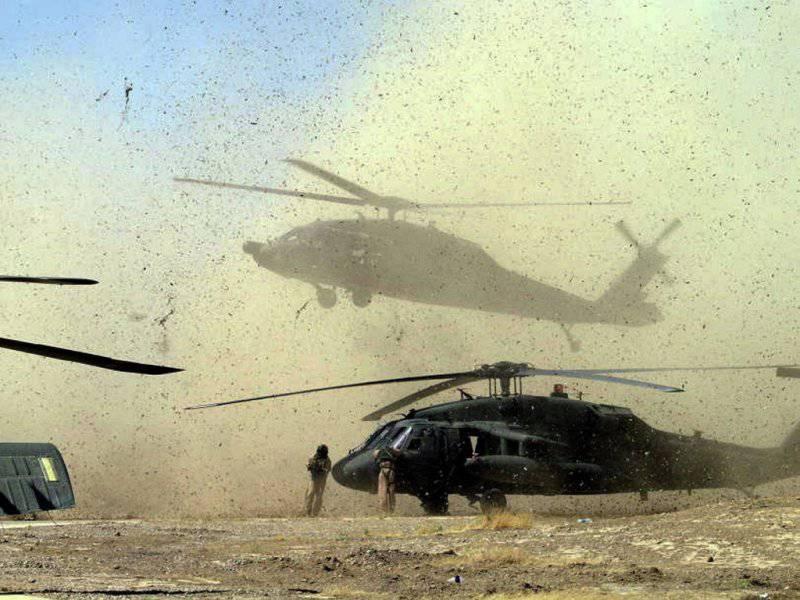 Миссия США в Ираке завершается созданием Халифата