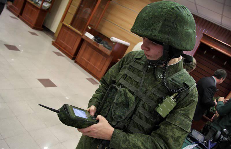 Российская боевая экипировка третьего поколения получит принципиально новые материалы