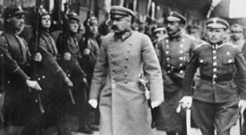 Непереписанная история. Польский излом