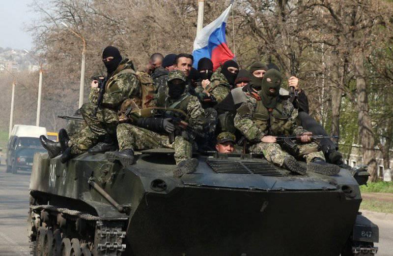 Невидимая армия. Отсутствие российских войск на Украине легко доказать