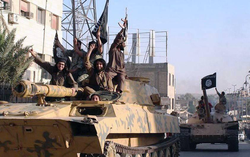 «Исламское государство» грозится «освободить» Чечню и Кавказ