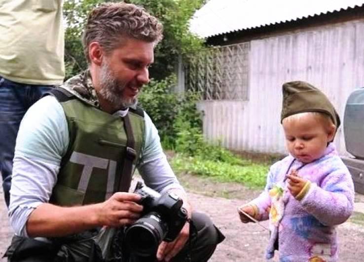 カメラマンSteninが正式に死亡を宣言